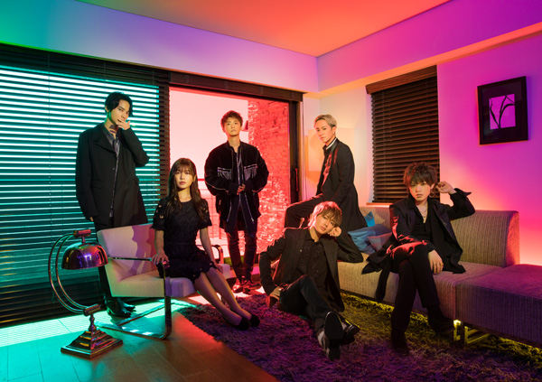 AAA DOME TOUR 2018 COLOR A LIF...