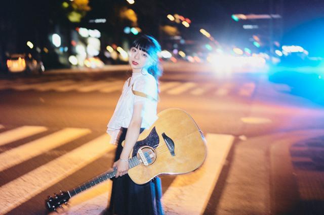 画像: 竹内アンナ