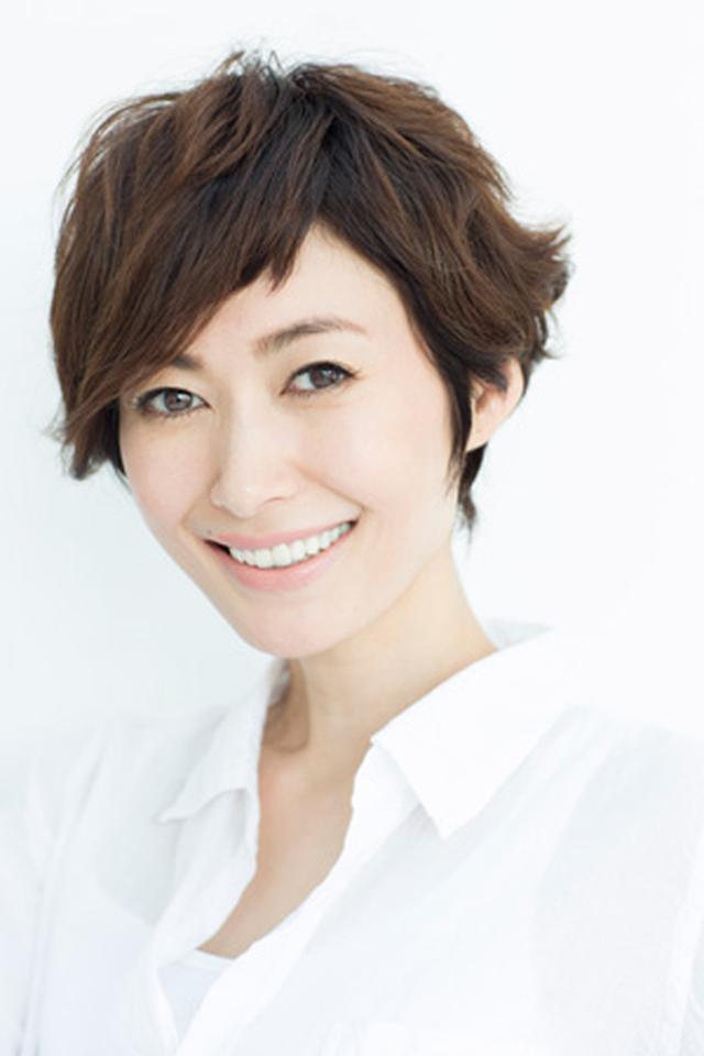 画像: ゲスト:田丸麻紀 www.oscarpro.co.jp