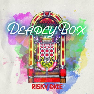 画像: 2018年11月14日(水)発売 2ndフルアルバム「DEADLY BOX」収録 VPCC-86219 / ¥2,500(税抜