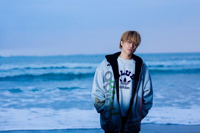 画像: 吉田広大(X4) yoshidakodai.com