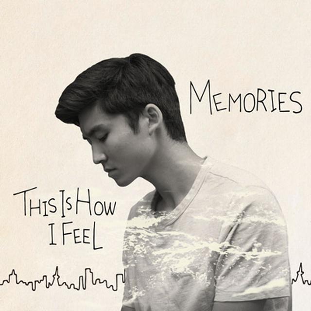 画像: ・1st EP両A面7inchアナログ盤 2018年12月5日Release 「This is how I feel / Memories」 NBR-001 ¥1,500+tax ・デジタルDL配信 iTunes/レコチョク