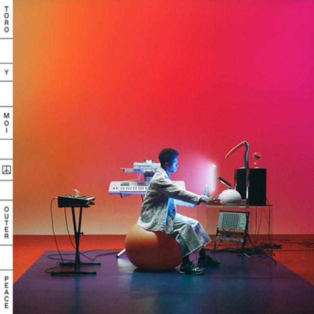 画像: ●リリース情報 Album「Outer Peace」 国内盤 2019年2月22日発売 2,400円+税