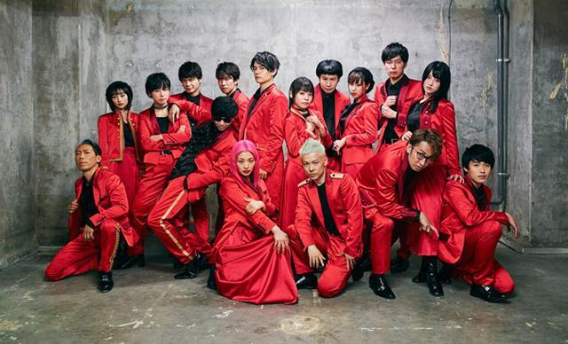 画像: 吉本坂46 RED yoshimotozaka46.com
