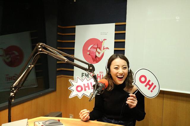 画像: Dream Shizukaの初ラジオレギュラー番組がスタート! 『Dream Shizukaの dream a Dream』 メッセージ・リクエスト募集中!