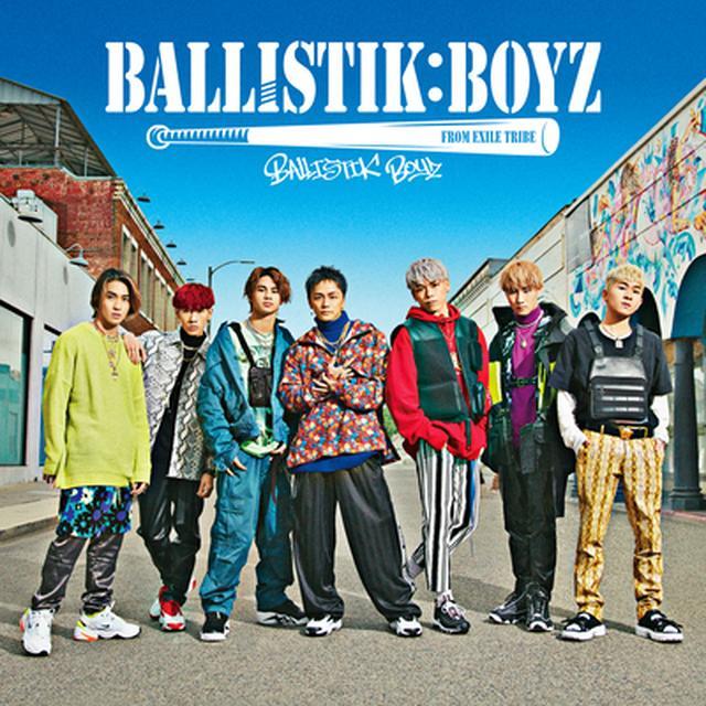 画像: ●リリース情報 メジャーデビューアルバム「BALLISTIK BOYZ」 2019/5/22(水) RELEASE RZZD-86848/B(CD+DVD+トートバック) 初回生産限定盤 ¥5,000(税抜:¥4,630) RZCD-86849/B(CD+DVD)¥3,500(税抜:¥3,241) RZCD-86850(CD)¥2,000(税抜:¥1,852)