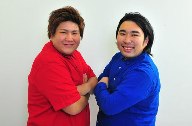 画像: ビスケットブラザーズ profile.yoshimoto.co.jp