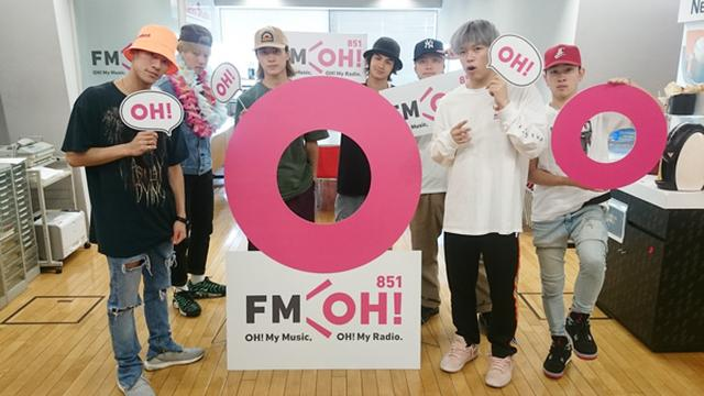 画像: FM OH! Sunday Program BALLISTIK BOYZ Special ~7MC Style~