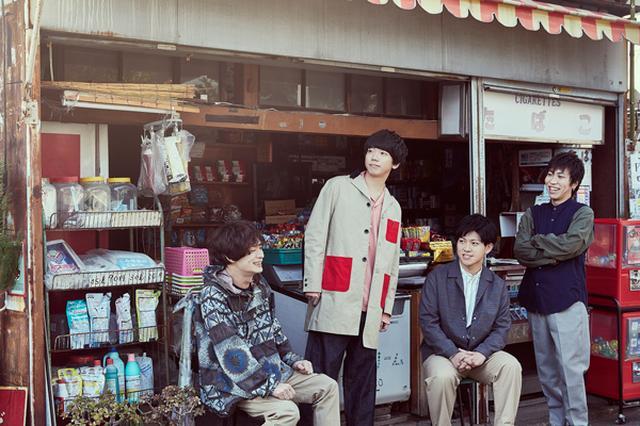 画像: sumika http://www.sumika-official.com/