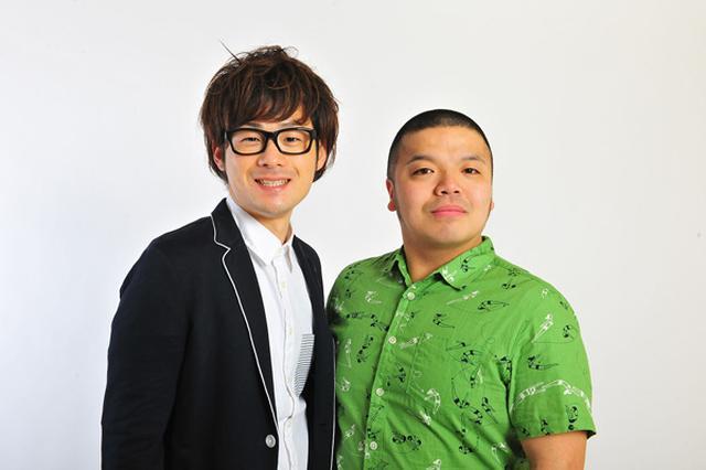 画像: セルライトスパ (左)肥後裕之・(右)大須賀健剛