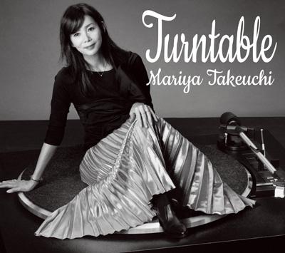 画像: ●リリース情報 2019/9/4発売 ALBUM『Turntable』 ¥4,000+税/WPCL-13077/9