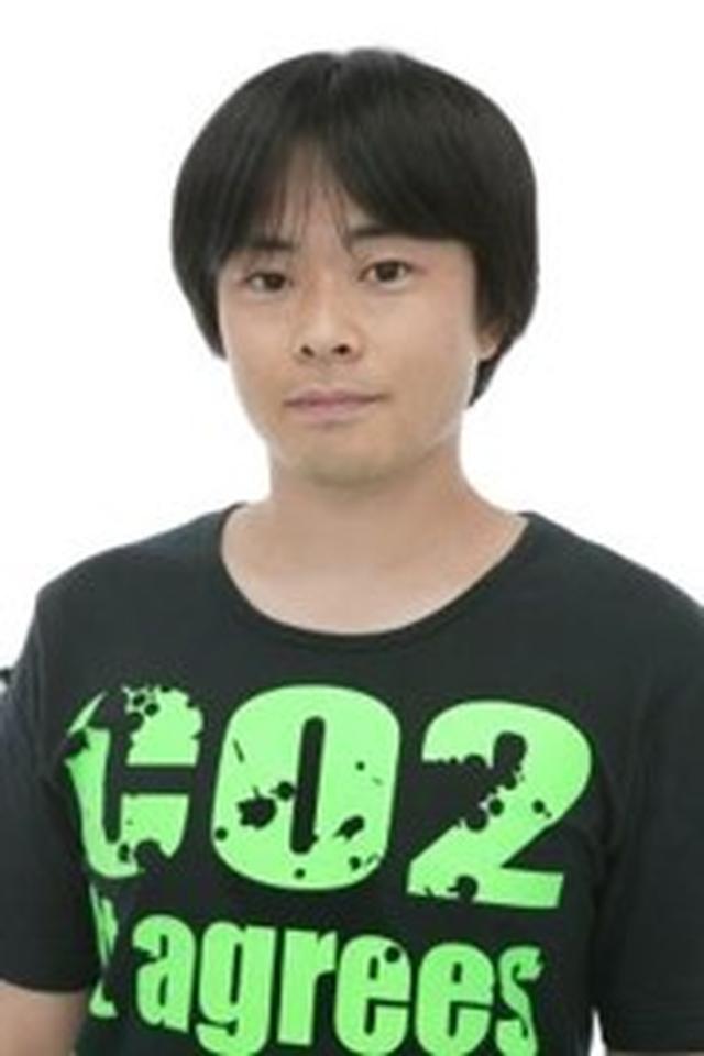 画像: 阪口大助 www.aoni.co.jp
