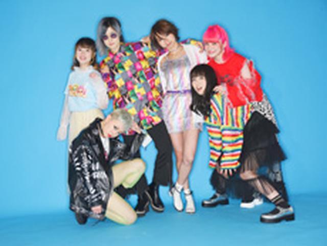 画像: Gacharic Spin|10th Anniversary Special LIVE !! 「最高最強伝説」 | キョードー大阪