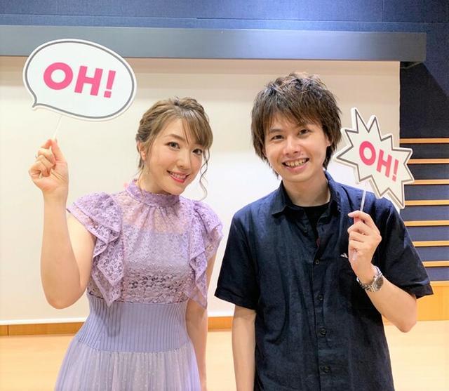 画像1: 『実は長いお付き合い!?平原綾香へ念願のインタビュー!』