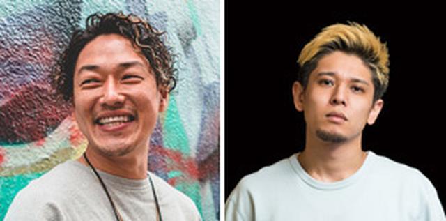 画像: 寿君 / MIYAMO(RISKY DICE)
