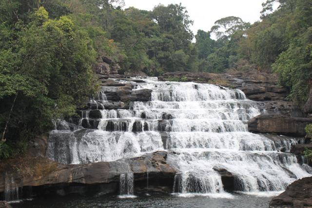 画像: タード サイ滝