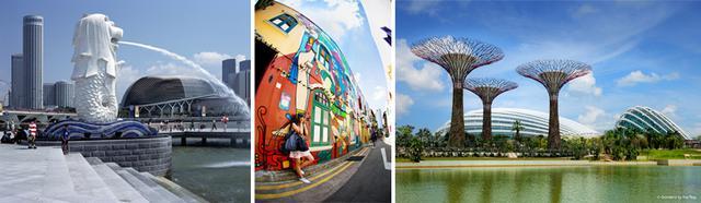 画像: 写真提供:シンガポール政府観光局