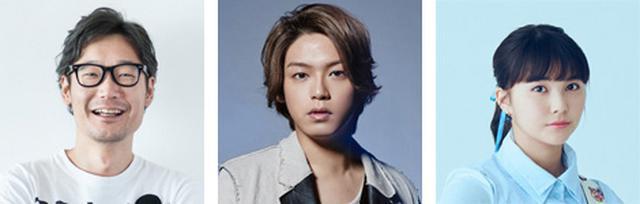 画像: DJ:遠藤 淳(月~木)/髙木雄也(Hey!Say!JUMP)(火)/DJ:坂口有望(毎月1回) www.fmosaka.net