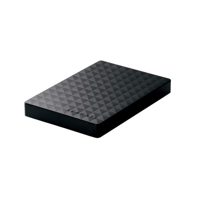 画像: 2.5インチHDD MY 1TB(ブラック) - SGP-MY010UBK