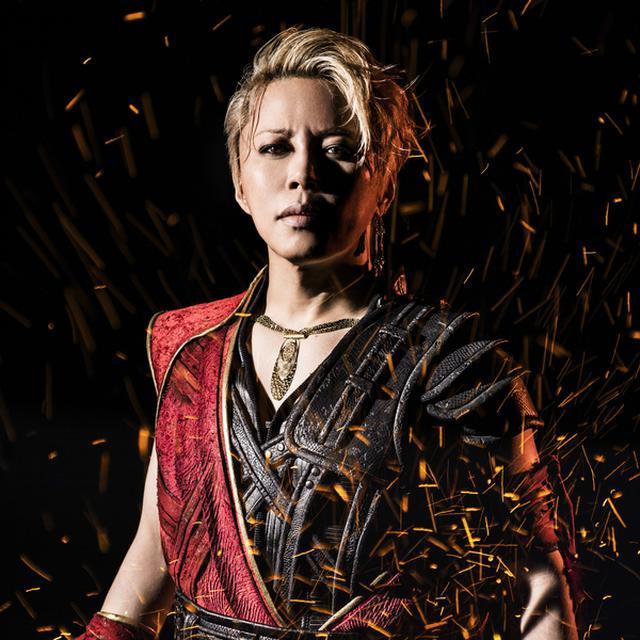 画像: 西川貴教 www.takanorinishikawa.com
