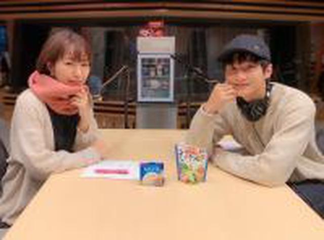 画像: ディアフレンズ - TOKYO FM 80.0MHz - 坂本美雨