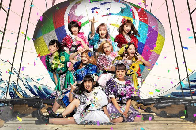 画像: つぼみ大革命 www.tsubomi.club