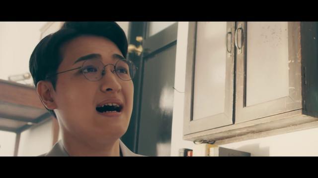 画像: 海蔵亮太「愛のカタチ」MV www.youtube.com