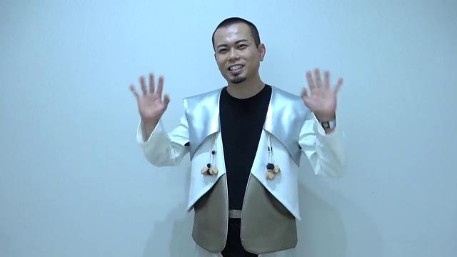 画像: 【和楽器バンド】今年のライブ初めは大阪で!和楽器バンドメンバー 神永大輔(尺八)さんからのメッセージ youtu.be