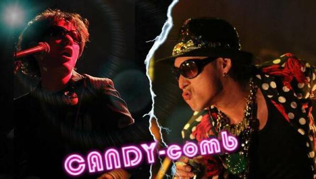 画像: CANDY-comb candy-comb.com