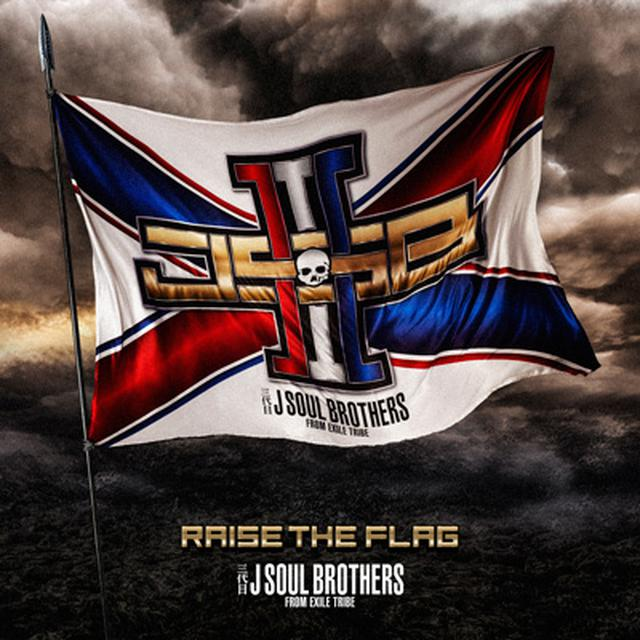 画像: ●リリース情報 3/18 Release Album 「RAISE THE FLAG」 AL(CD+DVD)+2枚組LIVE DVD RZCD-77132/B~D ¥13,178(税込) AL(CD+Blu-ray)+2枚組LIVE Blu-ray RZCD-77133/B~D ¥13,178(税込) AL(CD+DVD)+2枚組LIVE DVD RZCD-77134/B~D ¥9,878 (税込) AL(CD+Blu-ray)+2枚組LIVE Blu-ray RZCD-77135/B~D ¥9,878 (税込) CD RZCD-77136 ¥2,750 (税込)