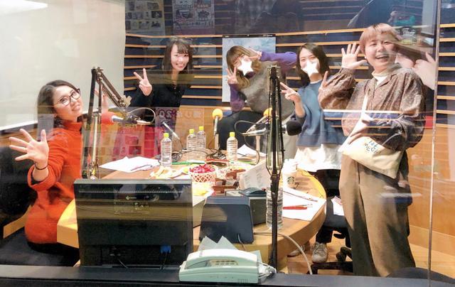 画像3: 阿部真央と女子会!?FM OH! SUNDAY SPECIAL「今夜は眠るまであべま女子会!」放送決定!