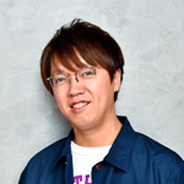 画像: DJ:キイリョウタ(梅田シャングリラ総支配人)