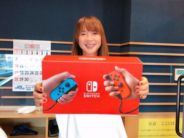 画像: Nintendo Switch