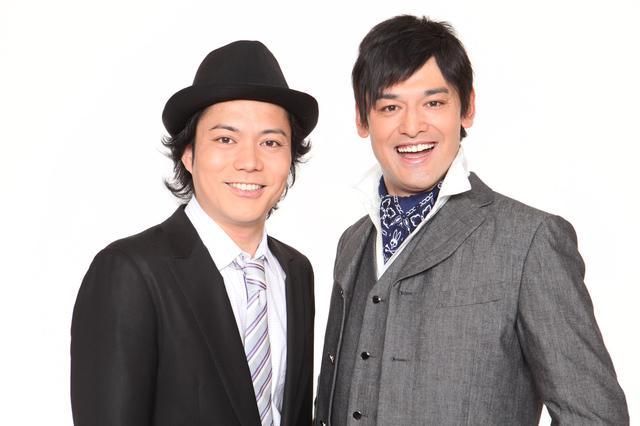 画像: シャンプーハット profile.yoshimoto.co.jp