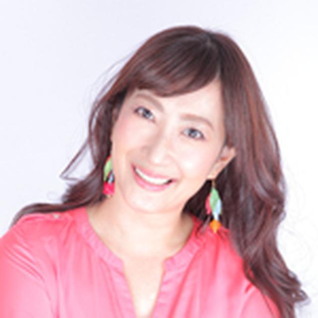 画像: 珠久美穂子(FM大阪DJ)