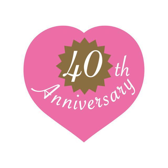 画像1: ♡SEIKO MATSUDA 40th Anniversary×FM大阪 50th Anniversary♡
