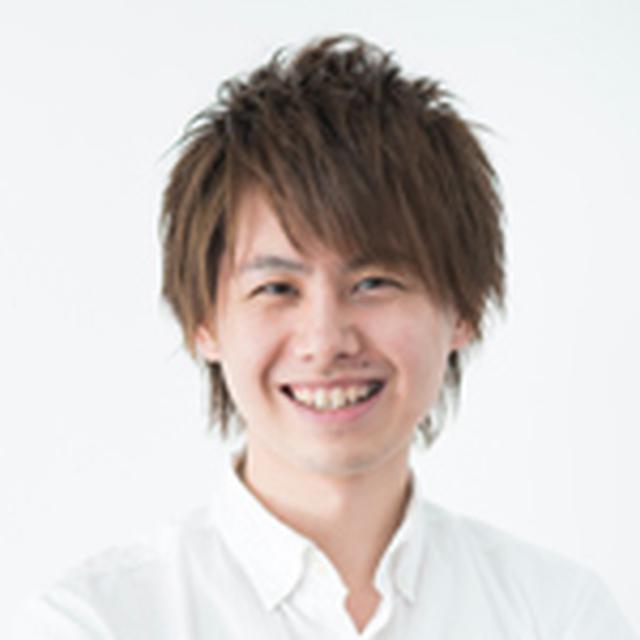 画像: 淡路祐介(FM大阪DJ)