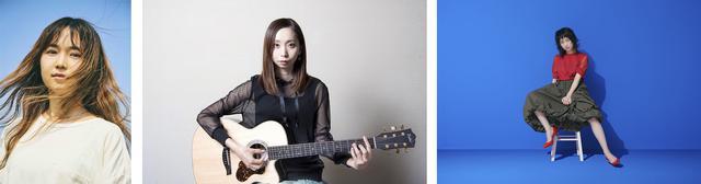 画像: Okayuka / 花房真優 / 林青空