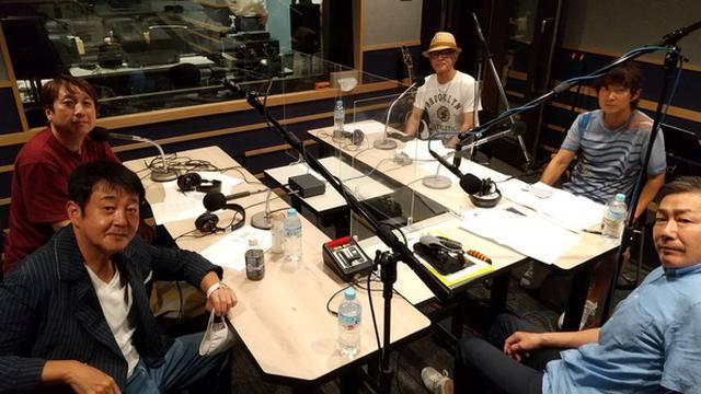 画像2: TUBE35周年×FM⼤阪50周年特別番組 「TUBE LIVE AROUND SPECIAL 2020-阪神甲⼦園球場-」 7月31日(金)19:30-21:00