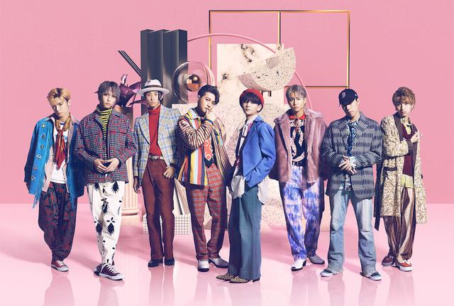 画像: FANTASTICS from EXILE TRIBE https://m.tribe-m.jp/Artist/index/168