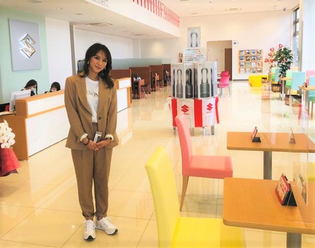 画像2: 「スズキアリーナ泉佐野」が移転グランドオープン!
