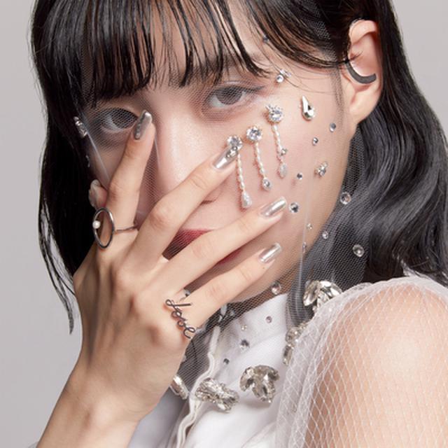 画像: ●リリース情報 11月4日 Release ミニアルバム「LOVE/LIKE/HATE」 [CD12cm] | DDCB-12368 価格:2,300 Yen+Tax *初回限定スリーブ仕様