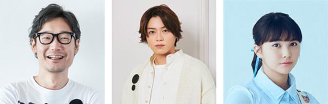 画像: DJ:遠藤 淳(月~木)/髙木雄也(Hey!Say!JUMP)(火)/DJ:坂口有望(毎月1回)