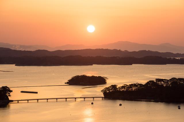 画像1: 宮城県松島町「松島温泉」宿泊券をプレゼント!