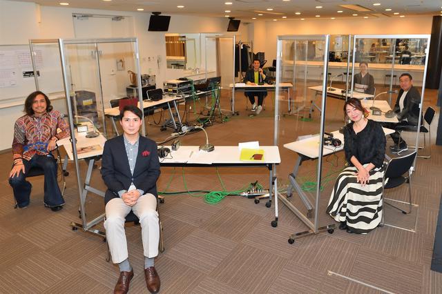 画像3: 大阪のラジオ 6局が総力をあげてエンタメ業界を応援する番組を同時間放送!  在阪ラジオ6局共同番組 新しい生活様式でのエンターテインメントを考える『オワラナイ ウタヲ ウタオウ』