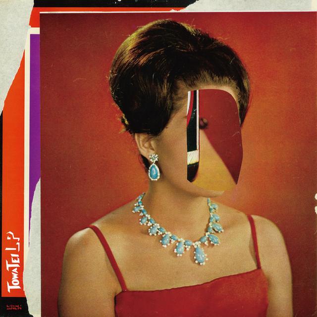 画像: FM大阪 50th Anniversary SUNDAY SPECIAL 「テイ・トウワ LP & BIRTHDAY」