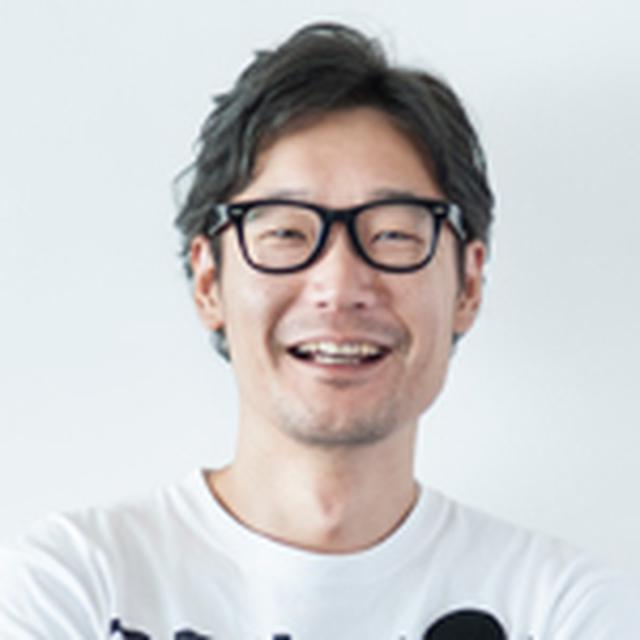 画像: 遠藤淳(FM大阪 DJ)