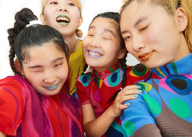 画像: CHAI chai-band.com