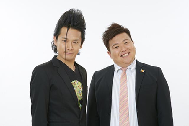 画像: ミサイルマン profile.yoshimoto.co.jp