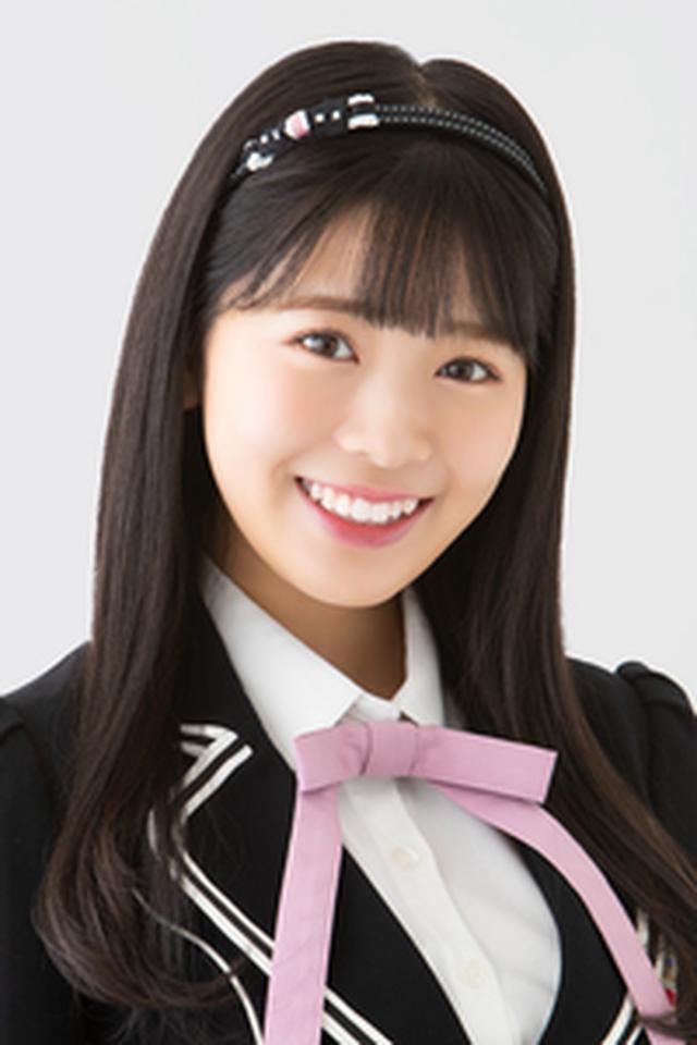 画像: 安田桃寧(NMB48) www.nmb48.com